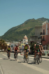 Ischia Sunset Triathlon 10° edizione