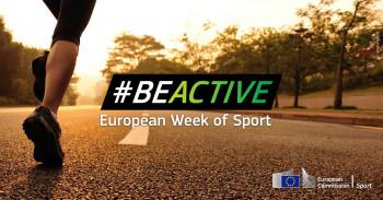 Settimana europea dello sport