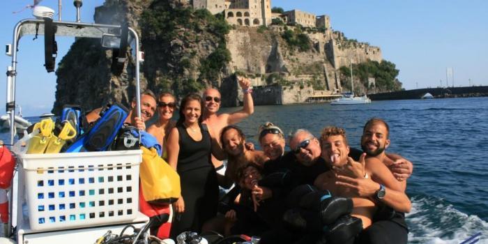 ANS Diving Ischia ASD