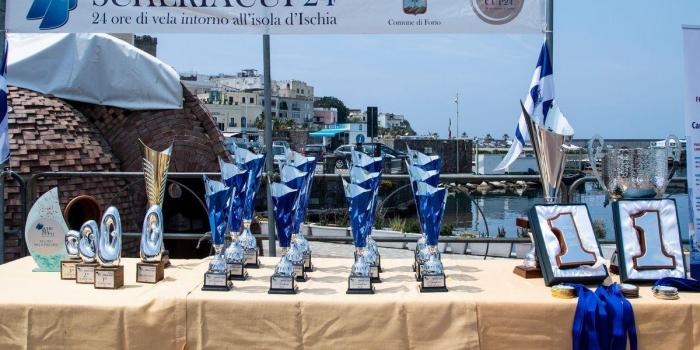 Lega Navale Italiana sez. Isola d'Ischia